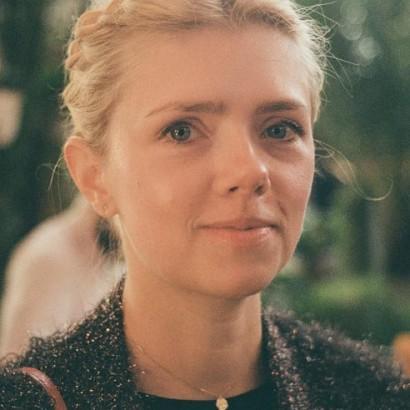 Дана Павличко