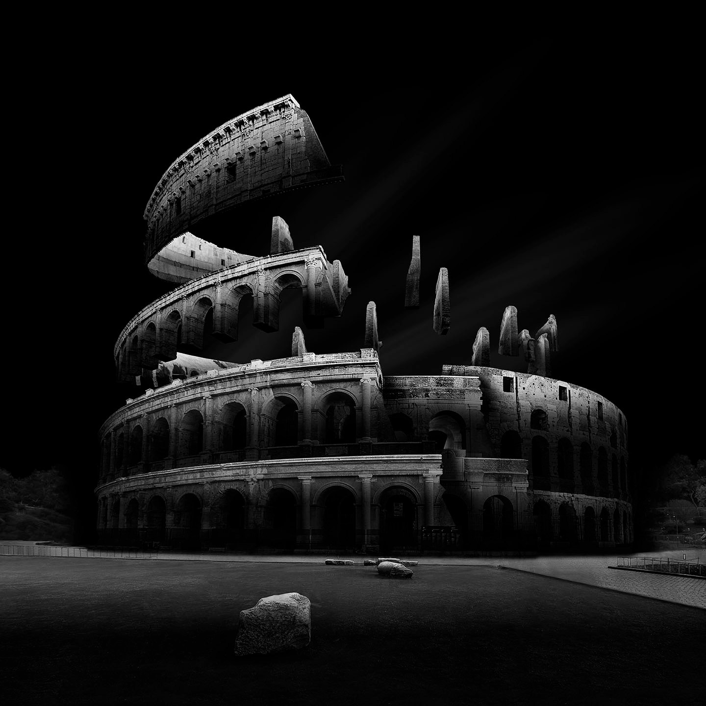 daniel-garay-arango-black-white-deconstructed-monuments