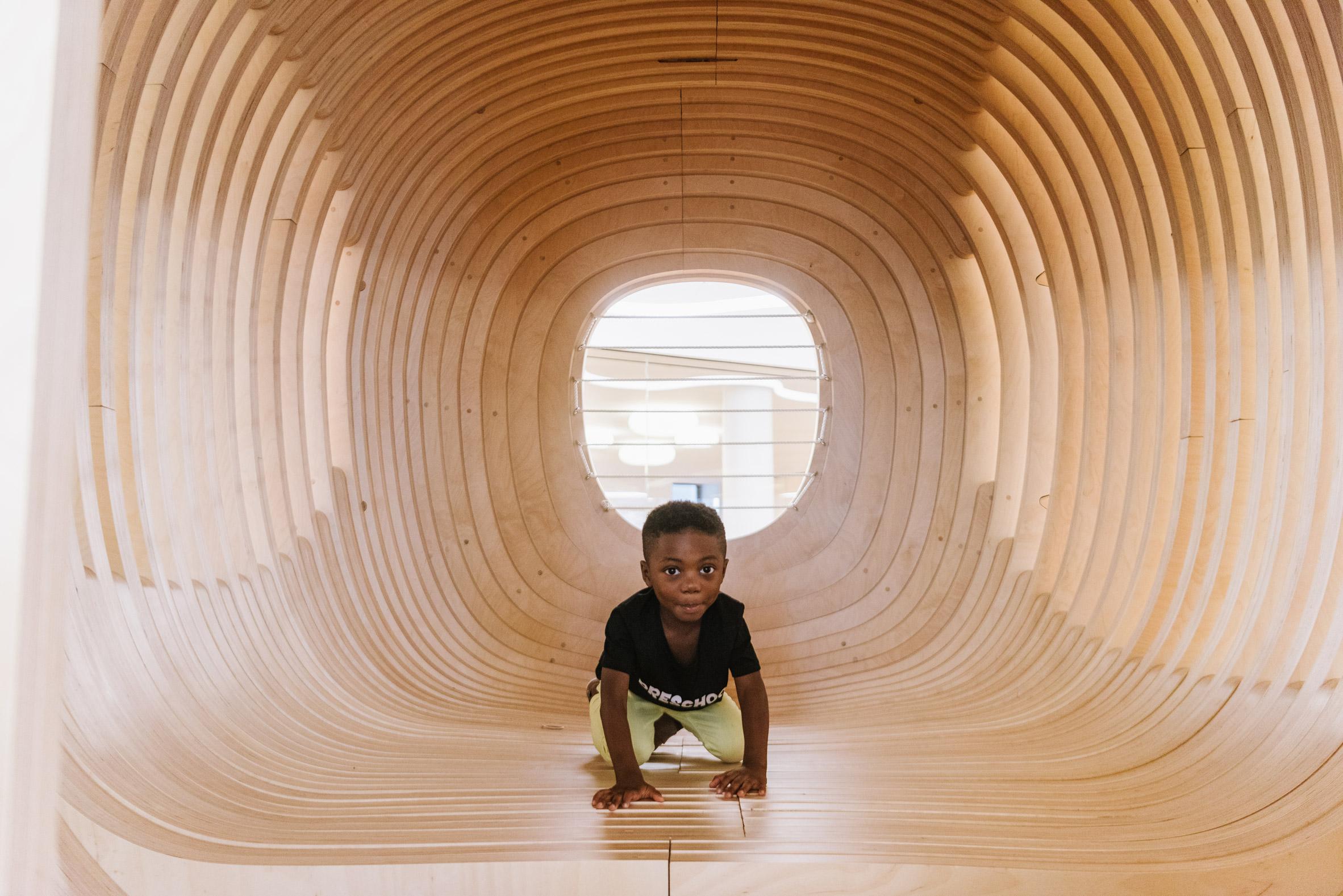 детские дизайн