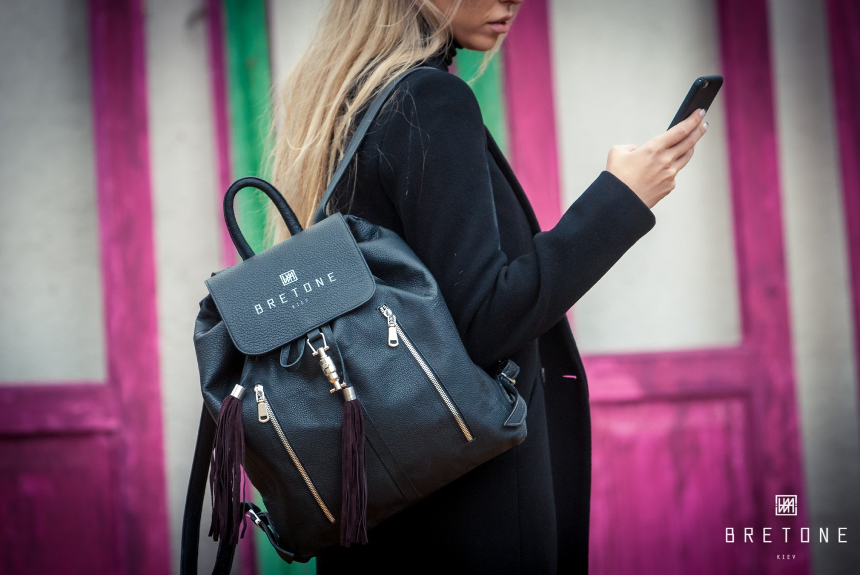 bretone рюкзак