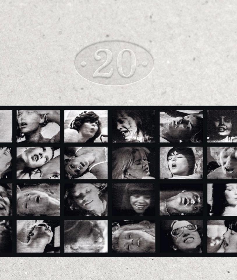 Квартира 20