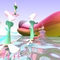 Виртуальный сад
