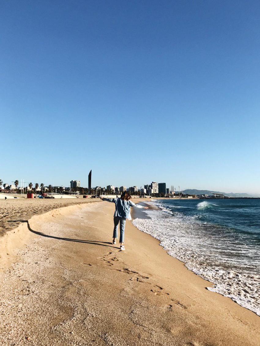 Барселона 6