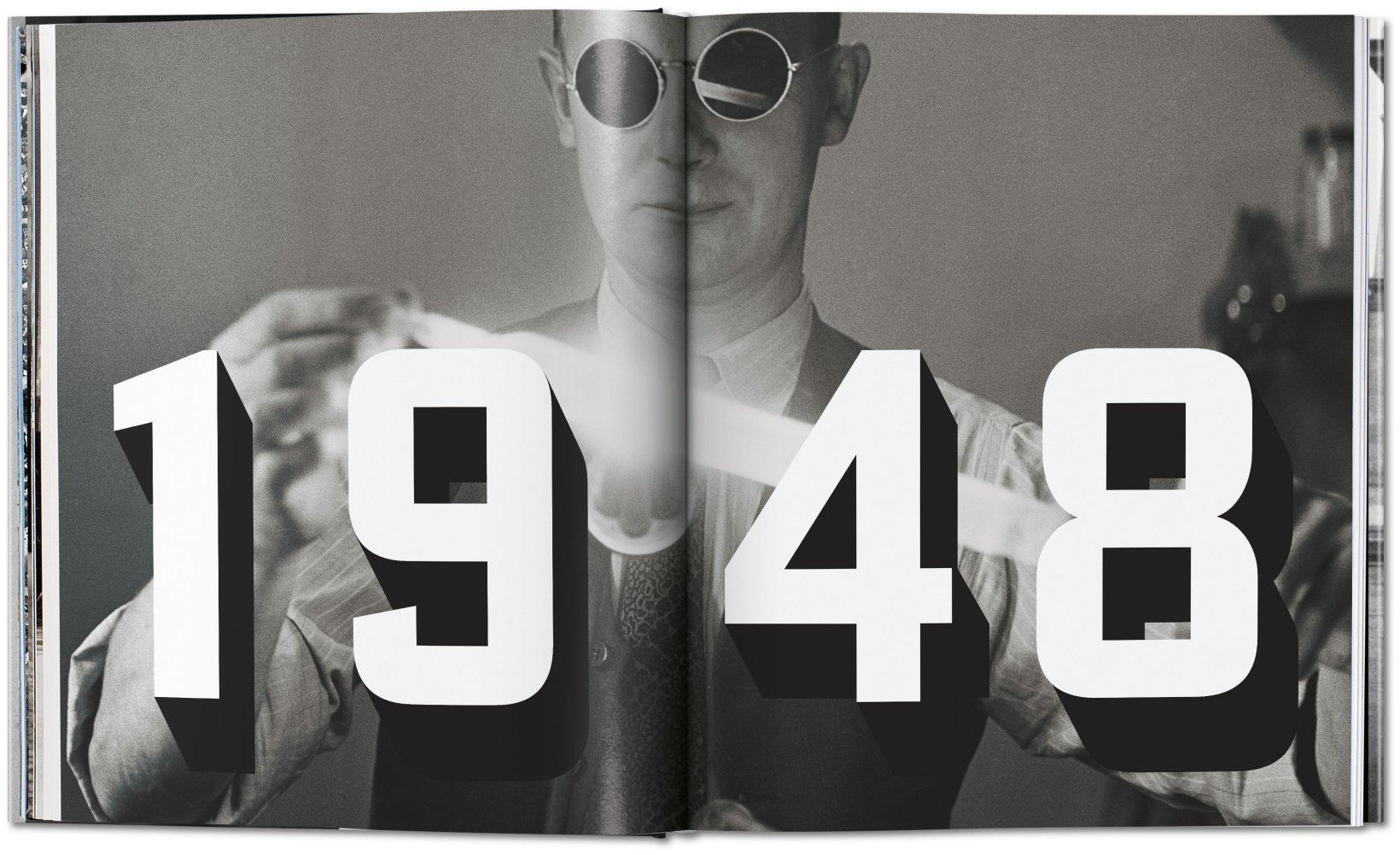 Через другой объектив - Фотографии Стэнли Кубрика