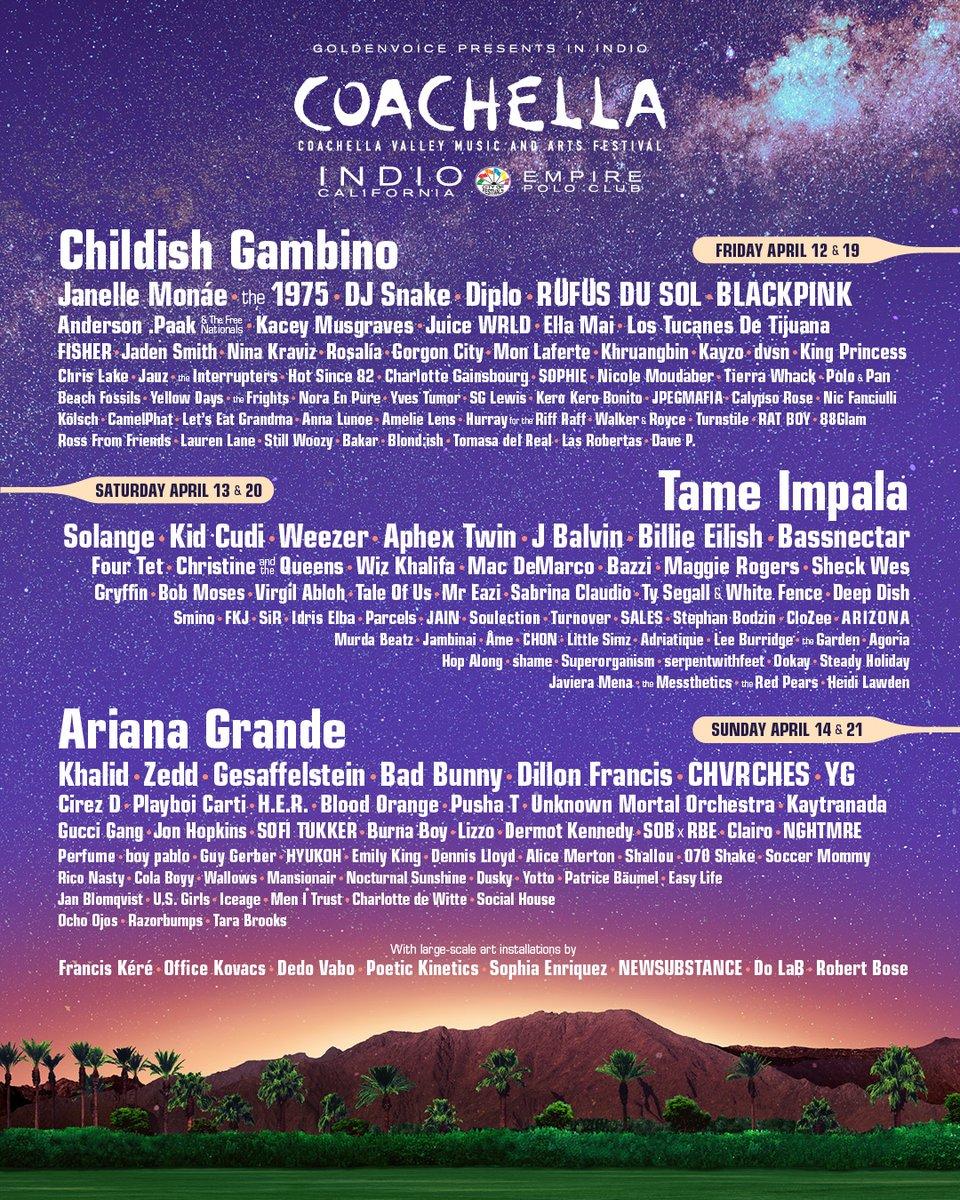 Coachella-2019