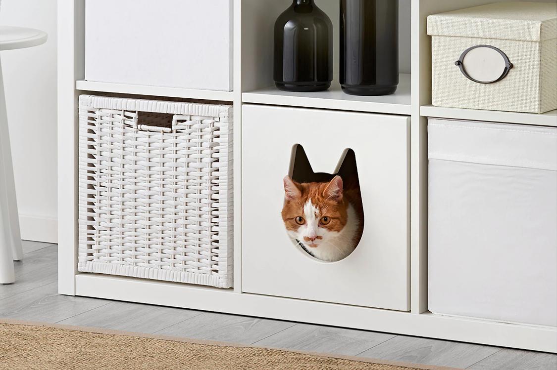 домик для котов