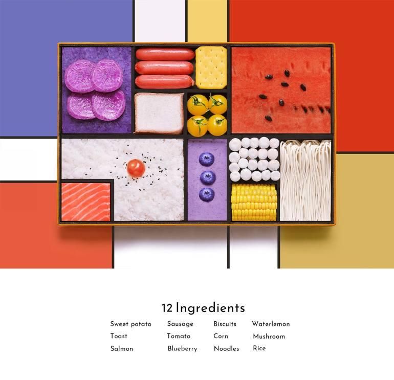 mondrian-bento-box-food-still-life-lenovo-thinkpad-yum-tang-1