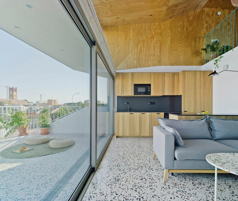 Beach-House-Laura-Ortin-Architecture-6-810x687