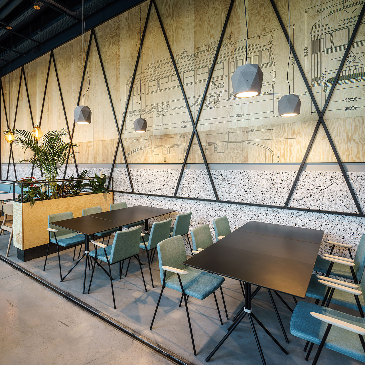 f4_14thlane_restaurant_bucharest_romania_yellow_office_yatzer