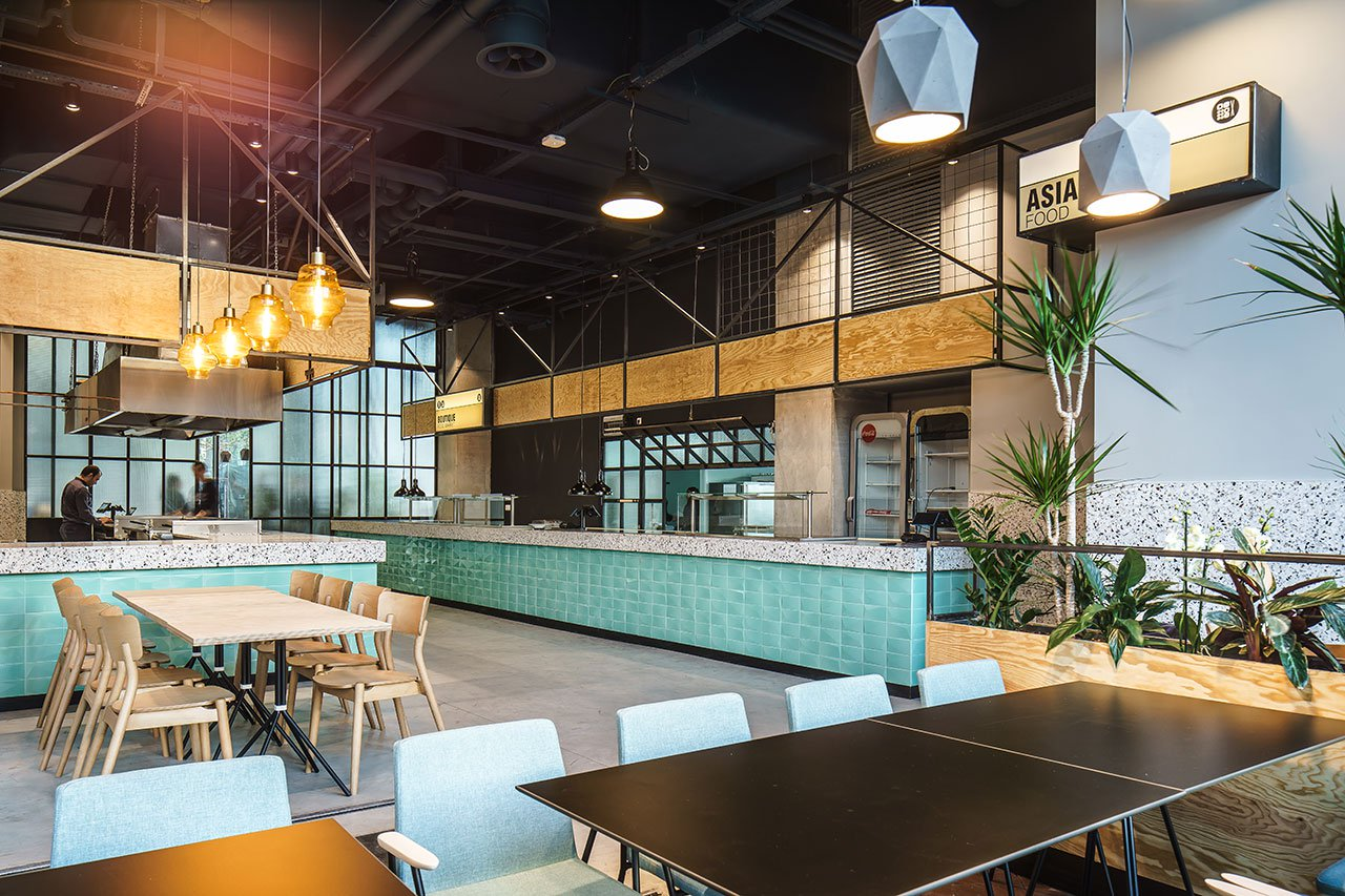 f7_14thlane_restaurant_bucharest_romania_yellow_office_yatzer