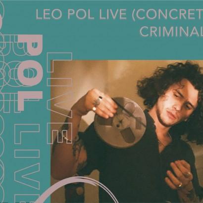 Leo Pol