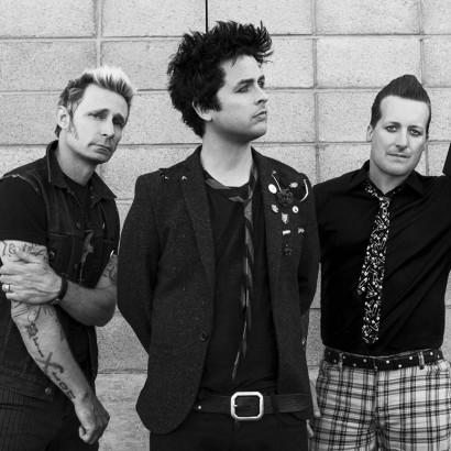 книга Green Day
