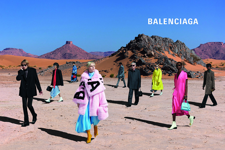Balenciaga