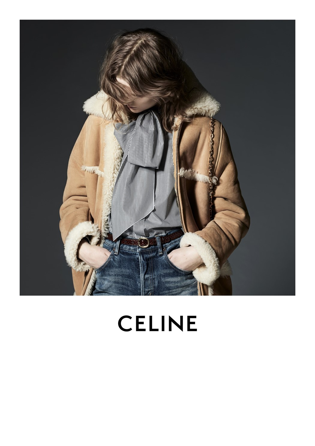 Celine кампейн