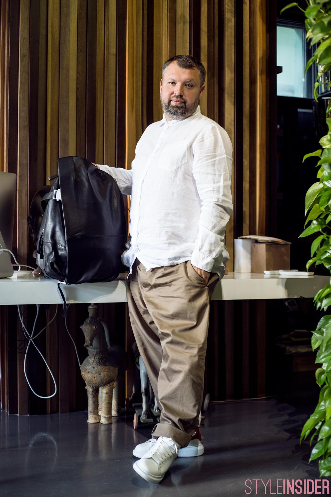 Сергей Махно
