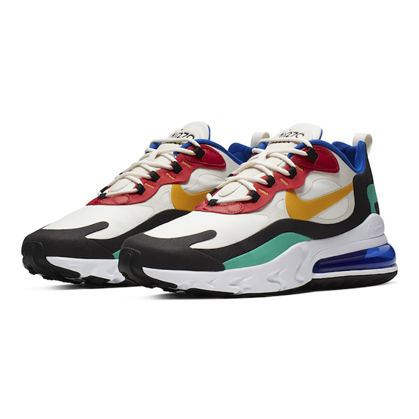 1c73a2a2 Nike, кроссовки, Баухаус, 100-летие