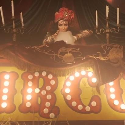 Circus Night Market