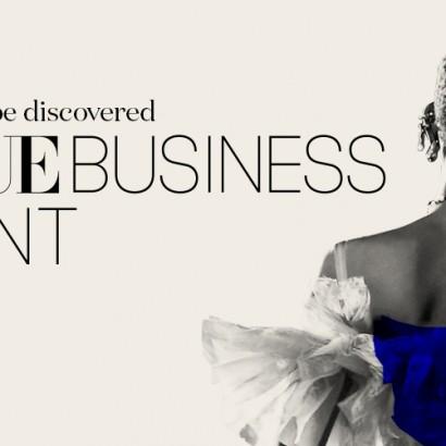 vogue business talent