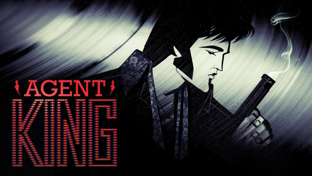 Netflix покажет Элвиса Пресли в роли шпиона