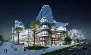В Лас-Вегасе появится первый в мире smart город