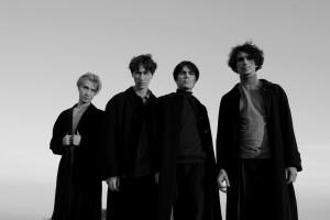 Открытие. Рок-группа Тимпаче: музыка, которая вызывает бурю эмоций