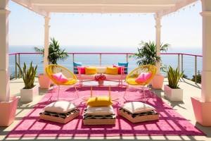Настоящий домик куклы Барби можно арендовать на Airbnb