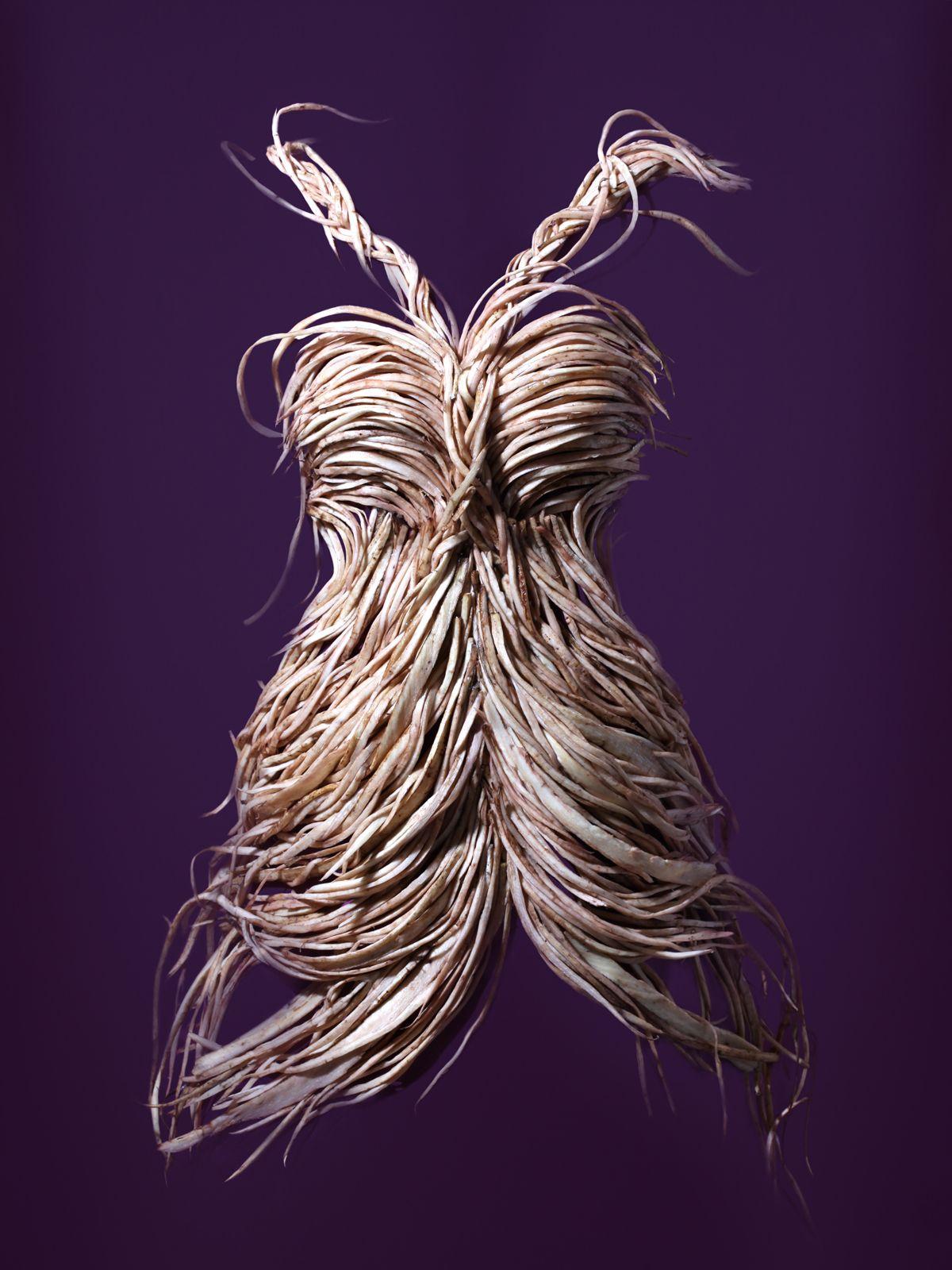 съедобные платья