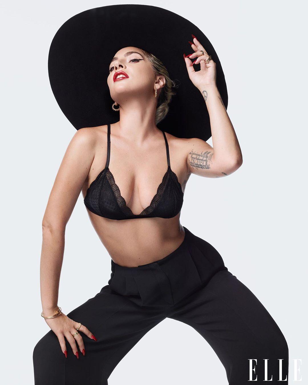 Леди Гага 3