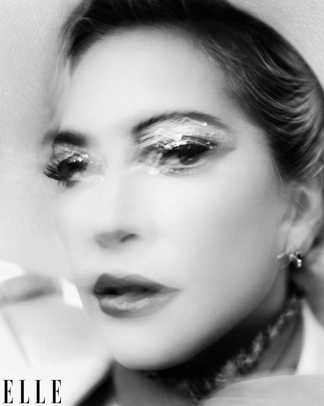 Леди Гага 6