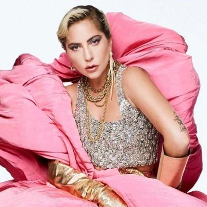 Леди Гага - фб