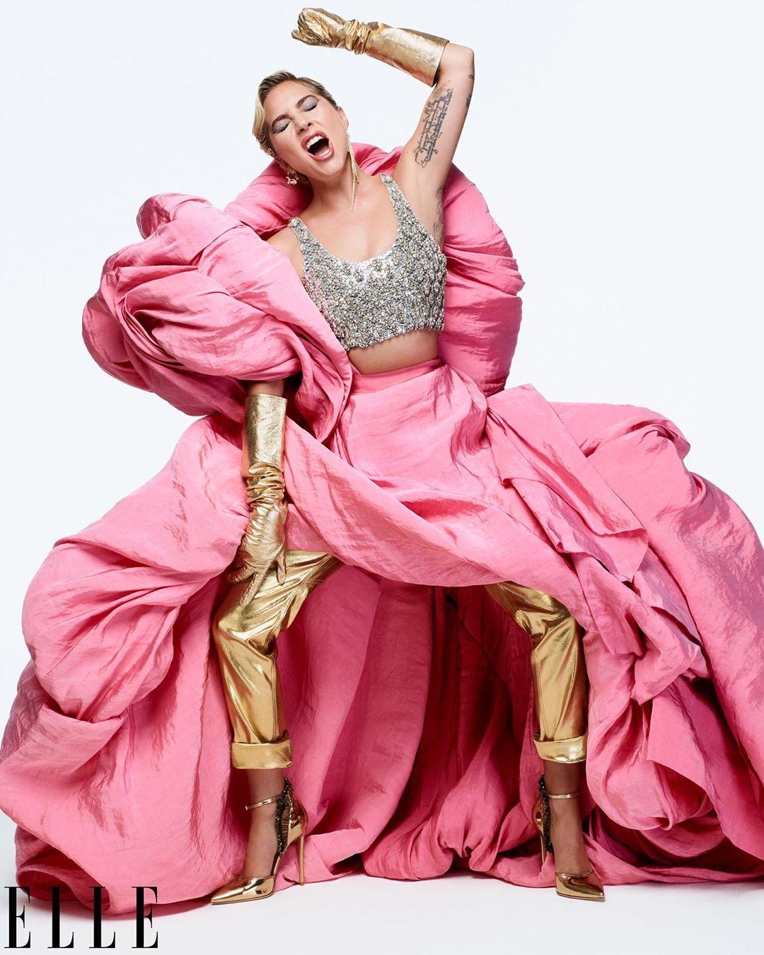 Леди Гага4