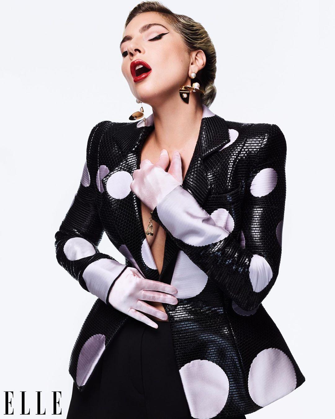 Леди Гага5