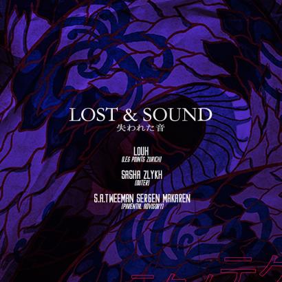 Lost&Sound