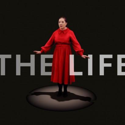 Marina Abramovic The Life