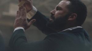 Бен Аффлек в первом трейлере спортивной драмы