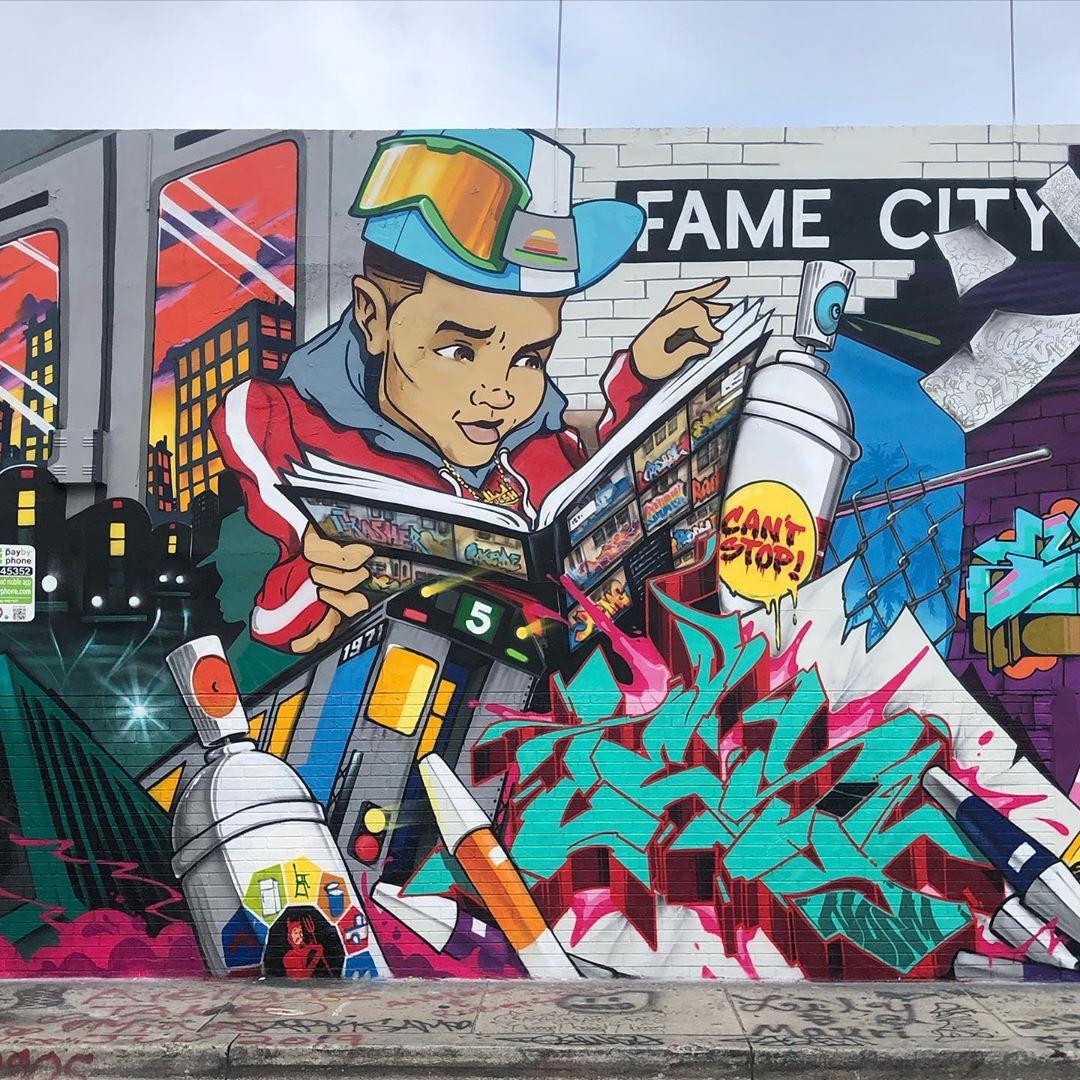 музей граффити6