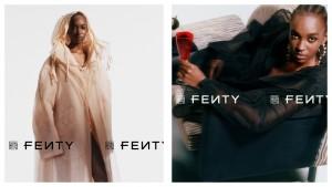 Посмотрите, как выглядит праздничная коллекция бренда Рианны Fenty