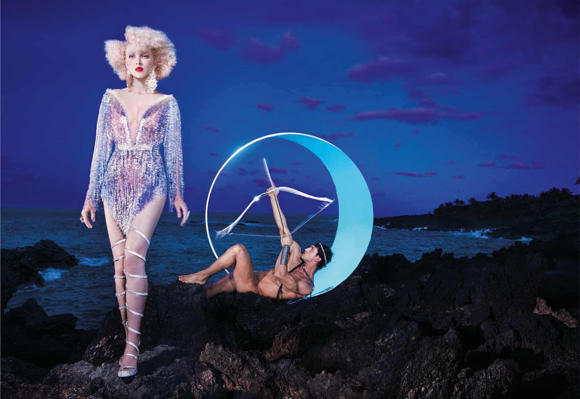 lavazza-x-david-lachapelle-2020-calendar-10