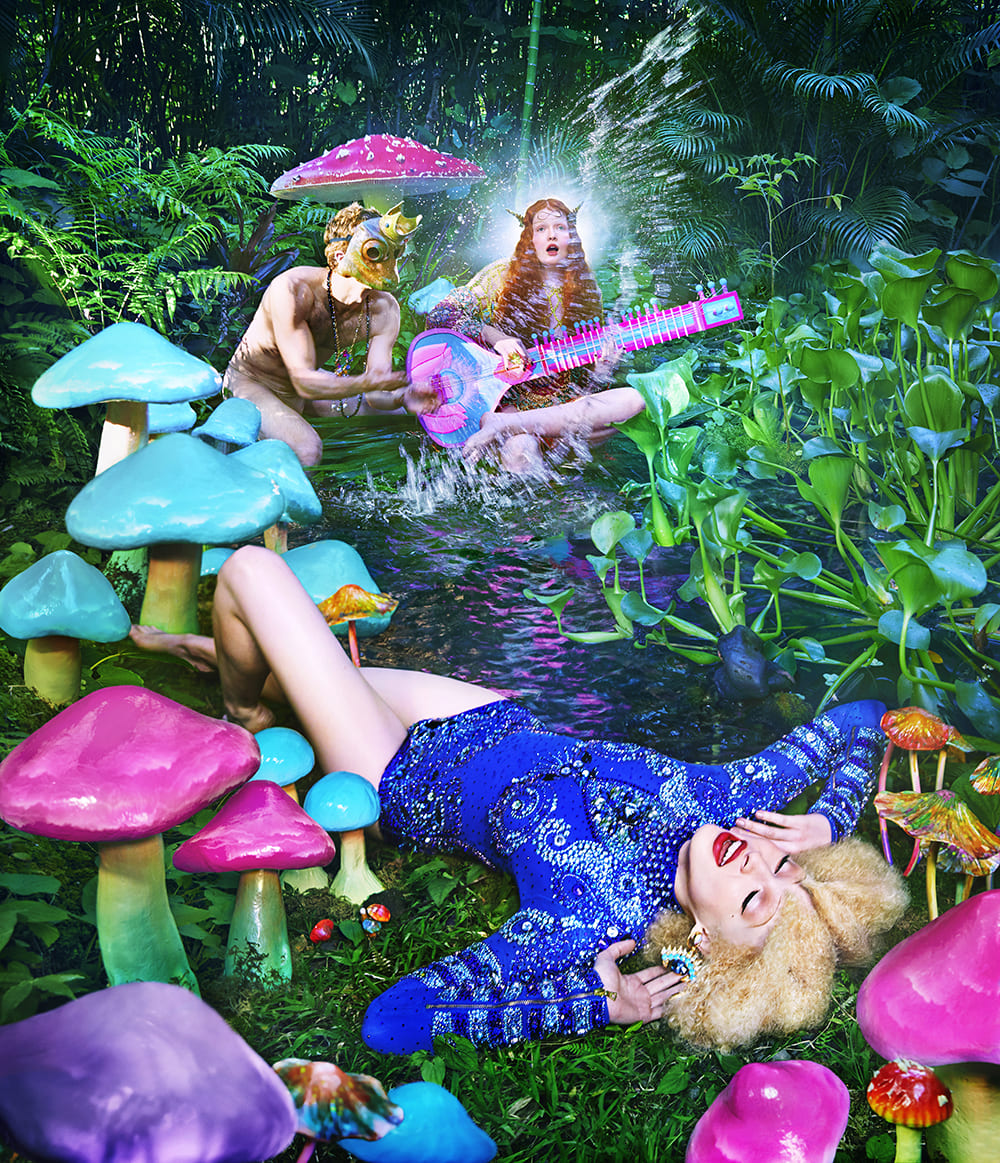 lavazza-x-david-lachapelle-2020-calendar-2-1