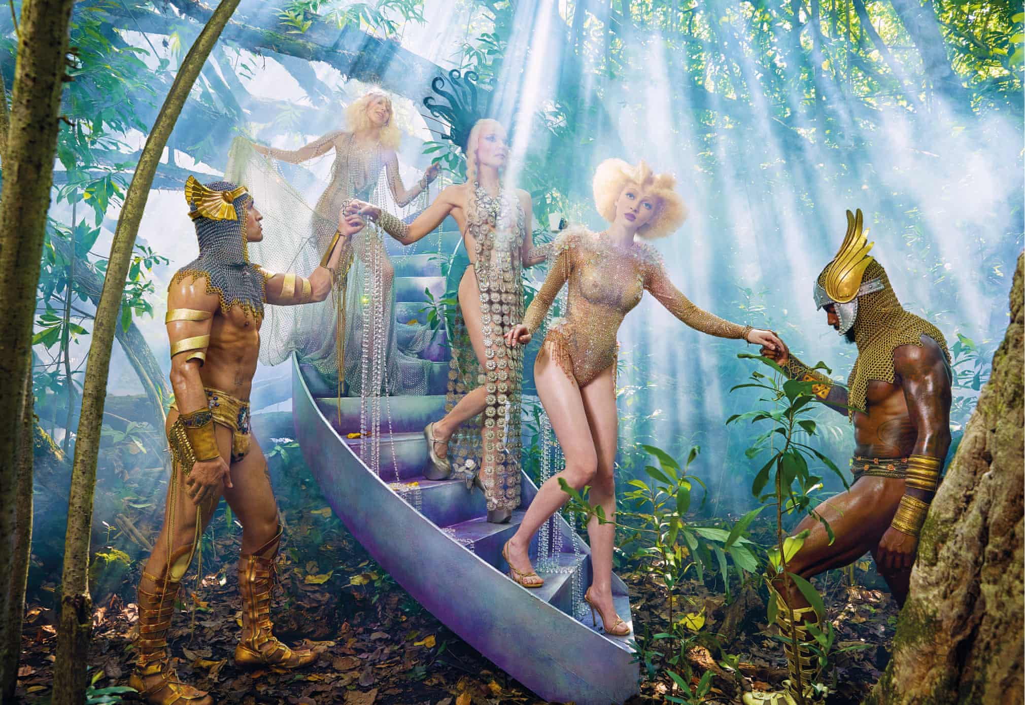 lavazza-x-david-lachapelle-2020-calendar-7