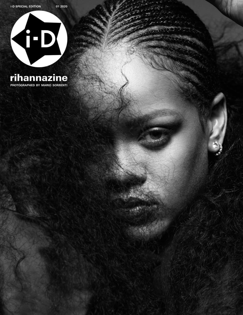 Rihannazine