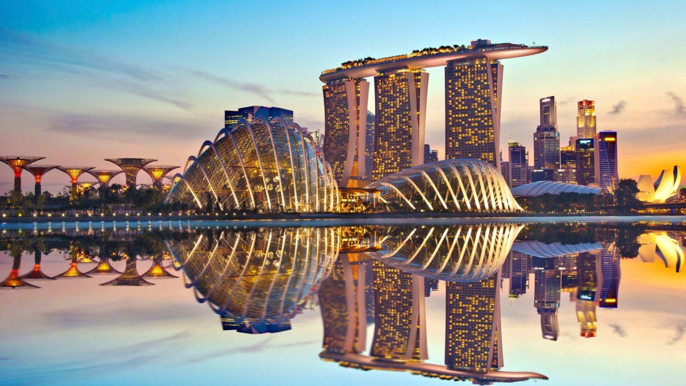 Сингапур2