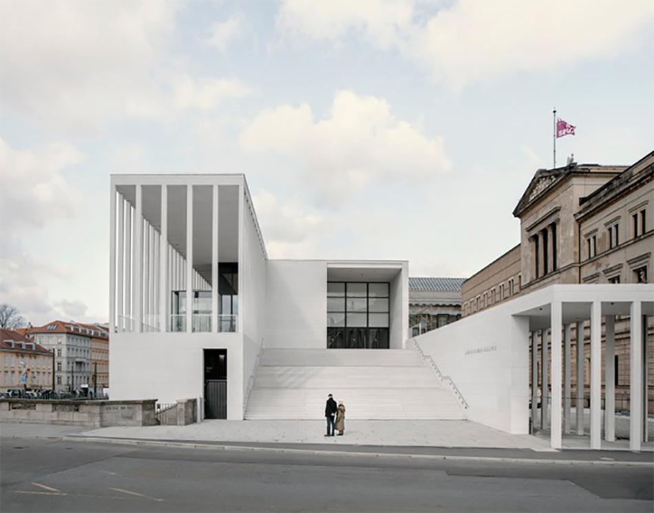 галерея в Берлине