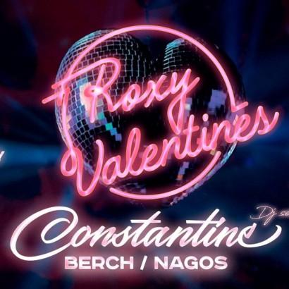 Roxy Valentines