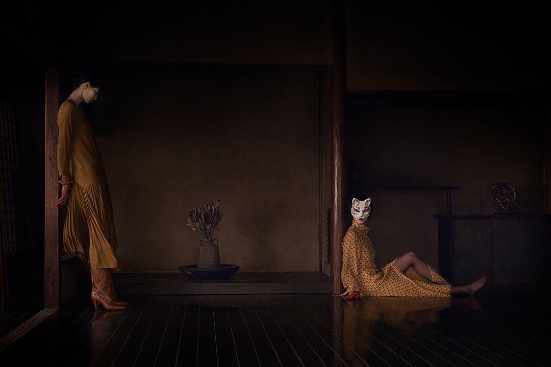Джулия Хетта фотограф