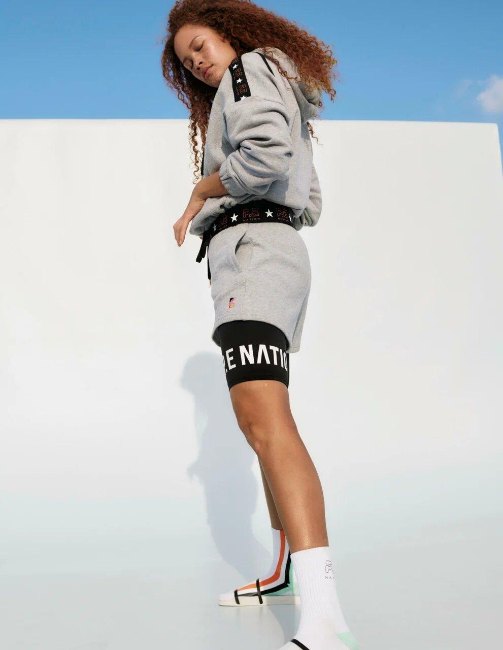 P.E Nation x H&M