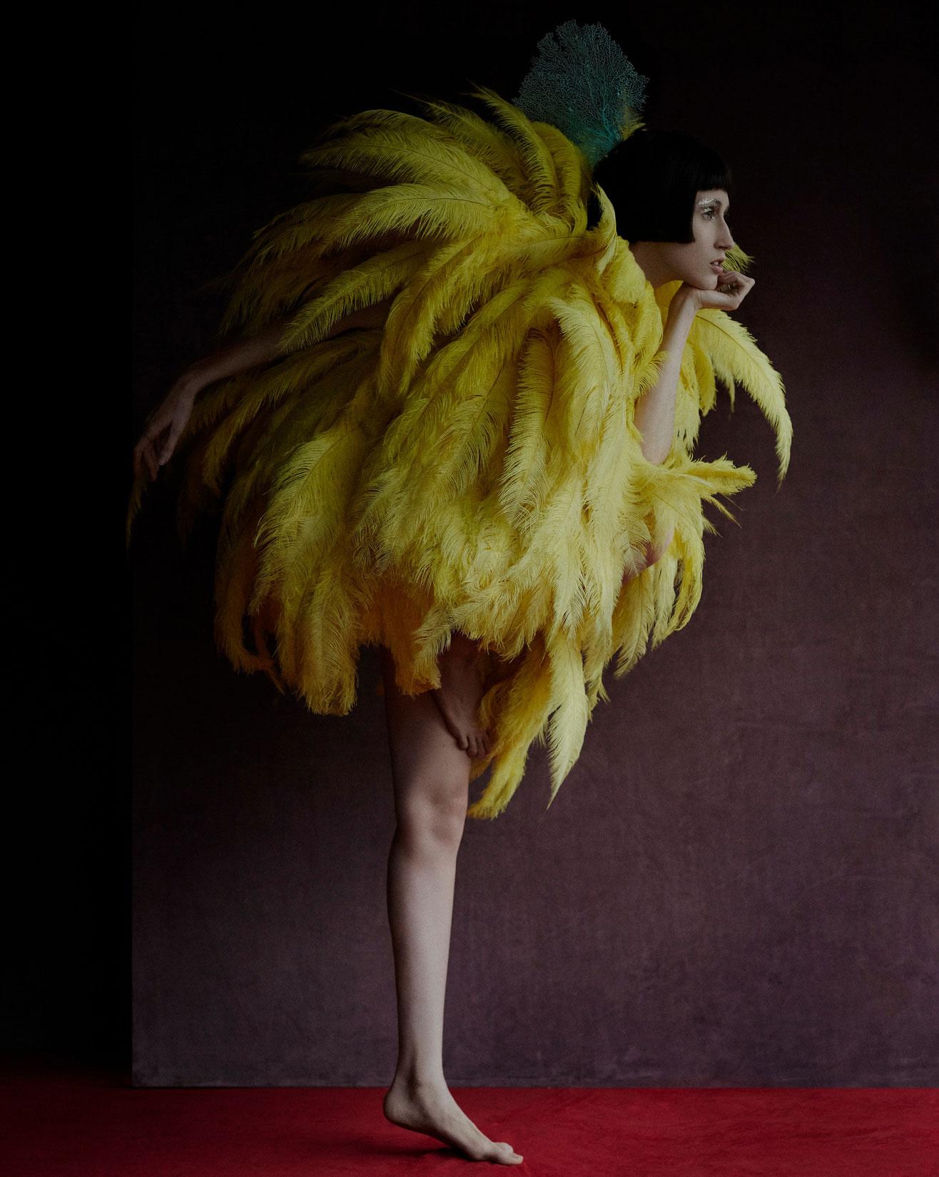 Джулия Хетта фотографии