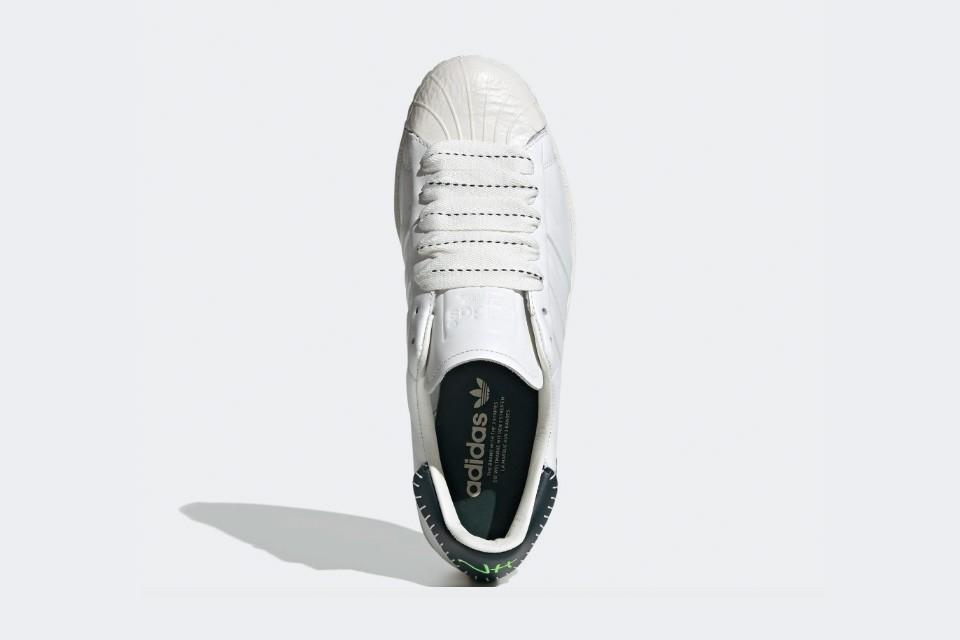 adidas & Jonah Hill