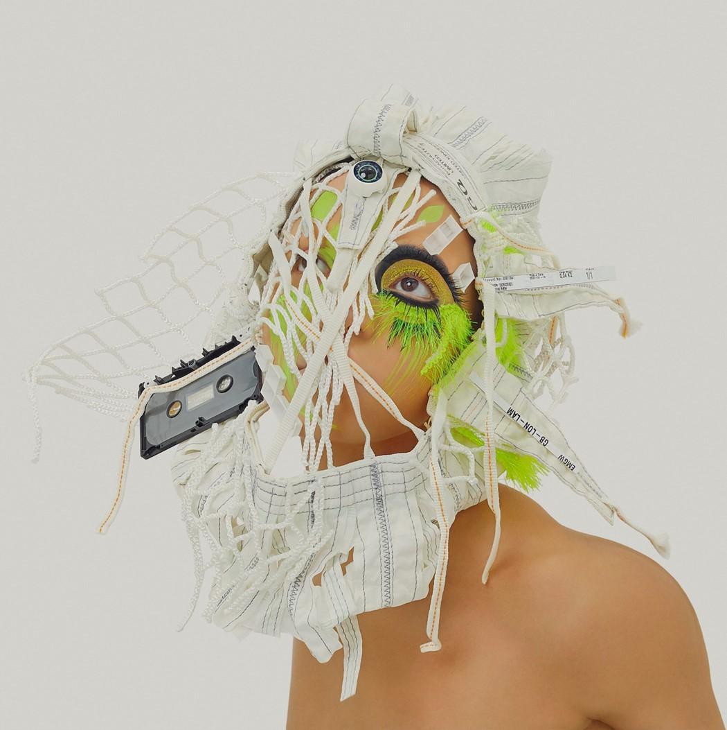 FKA Twigs Dazed Beauty