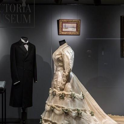 Victoria Museum